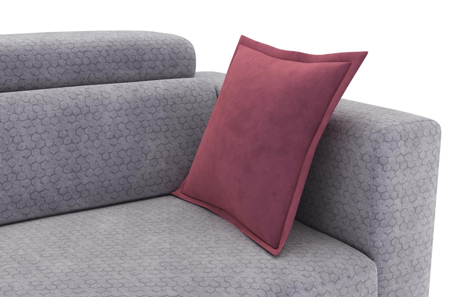 Подушка Тип 6